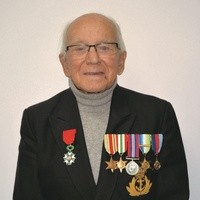 Harry Sanders  July 10 1923  December 14 2018 avis de deces  NecroCanada