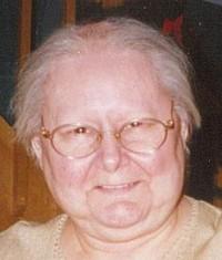 Liliane Leveillee  19372018 avis de deces  NecroCanada