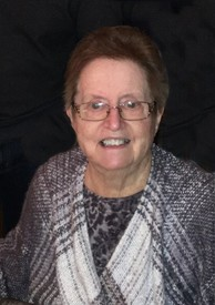 Lucille Halloran  2018 avis de deces  NecroCanada