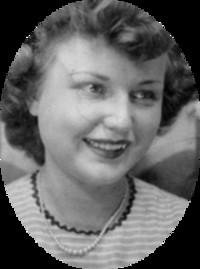 Margaret Elizabeth Peggy