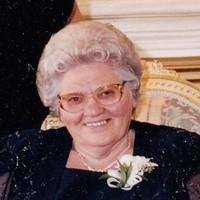Nelida Zoratto  March 18 1930  December 16 2018 avis de deces  NecroCanada