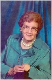 Annie Phyllis Lindsay  19212018 avis de deces  NecroCanada