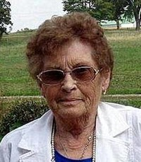 April Beatrice Waechter  October 24 1946 –