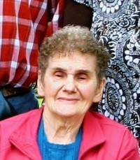 Betty Siegner  March 28 1936 –