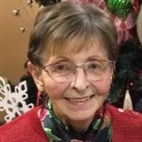 Carolyn Antworth  December 16 2018 avis de deces  NecroCanada