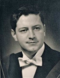 Dr George Irving  19302018 avis de deces  NecroCanada