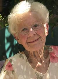 Ellen Gertrude Haywood  2018 avis de deces  NecroCanada