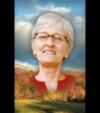 Gabrielle Langelier  31 mars 1944 – 17 décembre 2018
