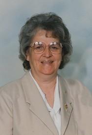 Gertrude Gertie