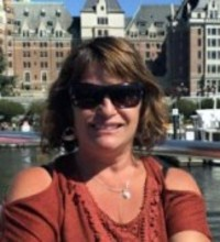 "Johnson Teresa ""Yvonne  June 29 1966 – December 11 2018 avis de deces  NecroCanada"
