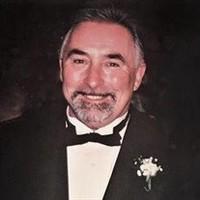 Keith Spencer Johnston  October 18 1944  December 12 2018 avis de deces  NecroCanada