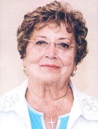 Margaret Edna