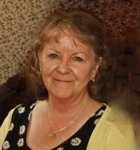 Mary Ellen Mel Steeves Bailey  19562018 avis de deces  NecroCanada