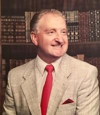 Robert Bob Scott  November 27 1934 –
