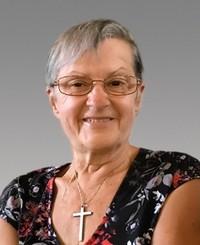 Rosanne Leclerc  1948  2018 avis de deces  NecroCanada