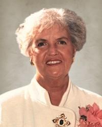Therese Belanger Sevigny  1926  2018 (92 ans) avis de deces  NecroCanada