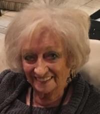Verlie Hazel Reyner  December 14 2018 avis de deces  NecroCanada