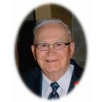Wilfred Cooke  December 16 2018 avis de deces  NecroCanada
