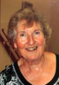 Barbara Ann Lightfoot  May 9 1936  December 13 2018 (age 82) avis de deces  NecroCanada