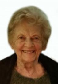 Demers Yvette Guay1922-2018 avis de deces  NecroCanada