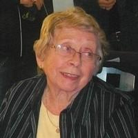 Florence Mary Fagan  June 03 1926  December 18 2018 avis de deces  NecroCanada