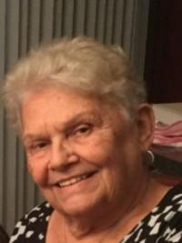 LABELLE Lise  1937  2018 avis de deces  NecroCanada