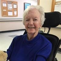 Mary Theresa Donaghy  October 8 1930  December 14 2018 avis de deces  NecroCanada