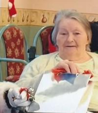 Myrtle Etta Mildred Thurston Robertson  2018 avis de deces  NecroCanada