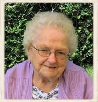 Pauline Bertha Kennedy Brown  19342018 avis de deces  NecroCanada