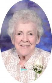 Theresa Lillian Smith  19252018 avis de deces  NecroCanada