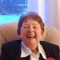 Catherine Doyle  December 10 1946  December 18 2018 avis de deces  NecroCanada