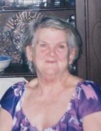 Elizabeth Irvine  19292018 avis de deces  NecroCanada
