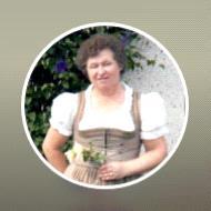 Erika Hoffmann nee Neumann  2018 avis de deces  NecroCanada