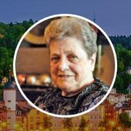 Irene Gertrude Belenczuk  2018 avis de deces  NecroCanada