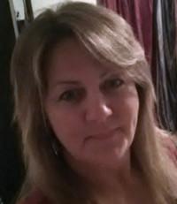 Marie-Sonia Bouillon  15 mai 1967 – 19 décembre 2018