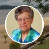 Phyllis Margaret Monica Irwin  2018 avis de deces  NecroCanada
