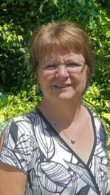 Robin Maloney Maiden Benson  of West Kelowna