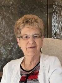 Rosa Boucher  19302018 avis de deces  NecroCanada