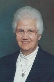 Sr Patricia Ouellet rhsj  19302018 avis de deces  NecroCanada