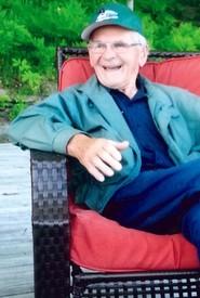 VAN AAKEN Gerardus Cornelius of Bayfield  2018 avis de deces  NecroCanada
