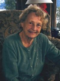 Dorothy Rhea Chisholm  2018 avis de deces  NecroCanada
