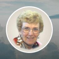 Edna Mary Stanfield  2018 avis de deces  NecroCanada