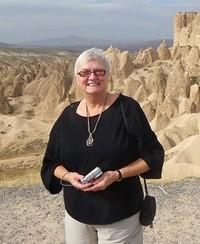 Gail Streeter  Date: Wednesday December 19 2018 avis de deces  NecroCanada