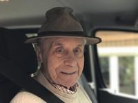 Herman BAKKER  July 5 1926  December 18 2018 (age 92) avis de deces  NecroCanada