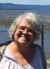 Irene Bernatchez Fortin  (1943  2018) avis de deces  NecroCanada