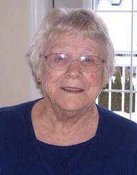 Margaret Ruth MASTON  July 2 1926  December 19 2018 (age 92) avis de deces  NecroCanada