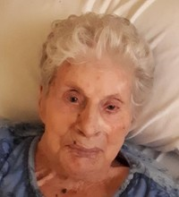 Marjorie Alice Brown  2018 avis de deces  NecroCanada