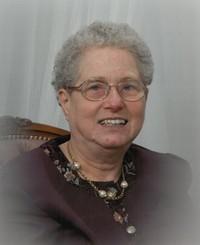 Martha Dyck  2018 avis de deces  NecroCanada