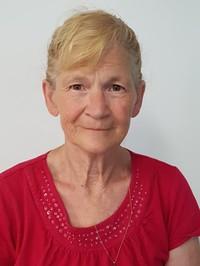 Mary Lou Morden  2018 avis de deces  NecroCanada
