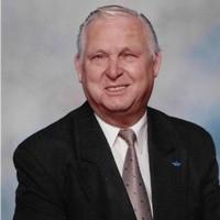 Pastor Gordon Andrew Warr  April 07 1931  December 21 2018 avis de deces  NecroCanada